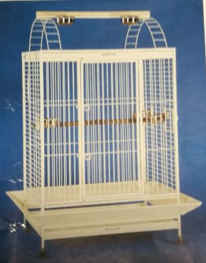play pen top large bird cage
