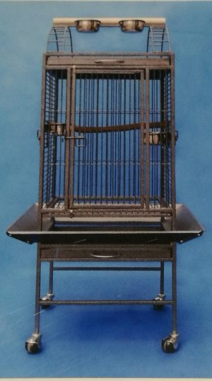 small play pen top bird cage